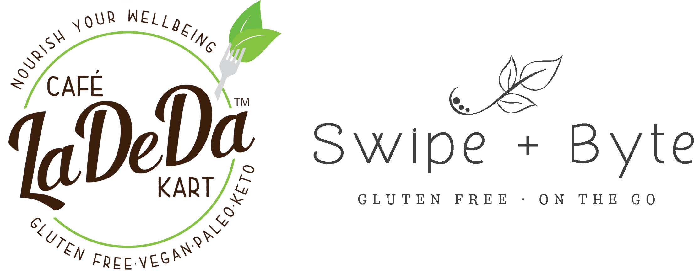 Cafe LaDeDa and Swipe & Byte